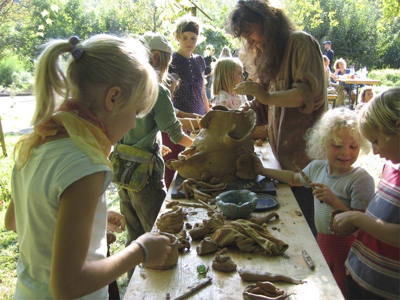 Achillea Gartenfest
